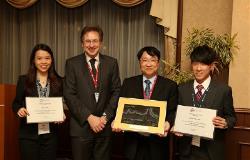 HKSI-awardees