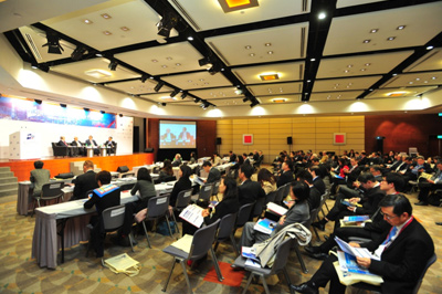 HKSI Business Ethics Forum 2015